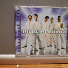 BACKSTREET BOYS - MILLENNIUM (1999/ZOMBA/GERMANY) - CD APROAPE NOU /ORIGINAL, ariola