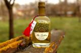 Palinca de mere, Ilie Galben, alc. 48% vol, 500 ml