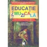 Manual Educatie Muzicala pentru clasa a VIII-a, Clasa 8, Manuale