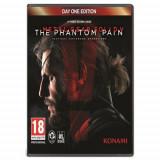 Metal Gear Solid V: The Phantom Pain D1 Edition PC
