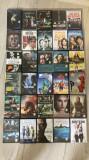 LOT 30 filme de colectie DVD, toate genurile, subtitrare romana , NOI, universal pictures