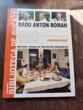 MESE SI OBICEIURI ROMANESTI - RADU ANTON ROMAN