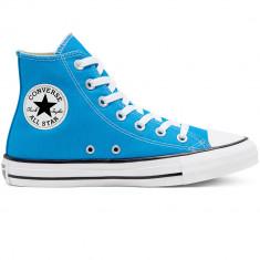 Shoes Converse Chuck Taylor All Star Hi Sail Blue
