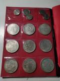 Colectie monede vechi - America, America de Nord, Vw
