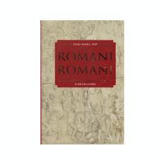 De la romani la romani