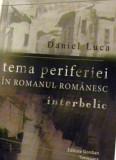 Tema periferiei in romanul romanesc interbelic