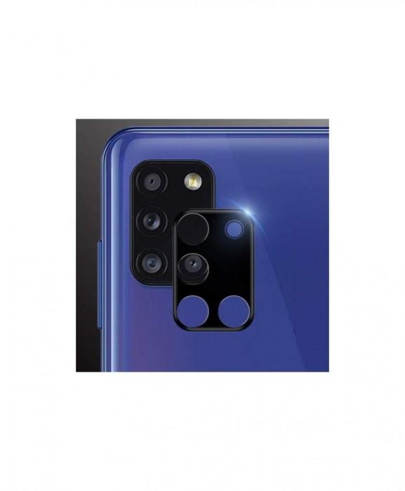 Geam Soc Protector Camera SILK Print Samsung Galaxy M31S