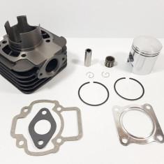 Kit Cilindru Set Motor Piaggio - Piagio Zip 80cc RACIRE AER