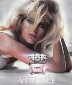 Versace Bright Crystal EDT 50ml pentru Femei