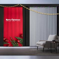 Draperie decor, Cipcici, poliester 100 procente, 140 x 260 cm, 785CPC7137