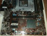 Placa de baza MSI pentru Calculator