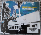 CD Red Hot Chili Peppers – Californication [single Limited Edition, Numbered]