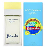 Dolce&Gabbana Light Blue Italian Zest EDT 100 ml pentru femei