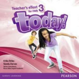 Today! Level 3 Teacher's eText
