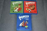 Desen animat: Popeye The Sailor: 1940s Collection [3 Volume - 3 Discuri Blu-Ray], BLU RAY, Engleza, warner bros. pictures