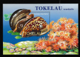 Tokelau - FAUNA MARINA - MNH