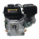 Motor generator / motopompa / motocultor LONCIN LCG200F-R (ax 19.05mm)