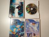 Joc Nintendo Wii X 4 - LOT 026