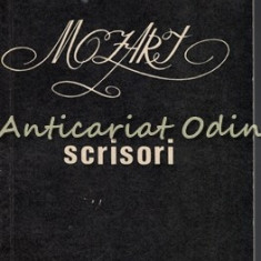 Scrisori - Wolfgang Amadeus Mozart