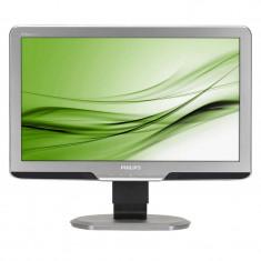 Monitoare LCD Refurbished Philips 201B2, 20 inch