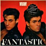 VINIL Wham! – Fantastic - ( VG+) -