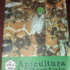 APICULTURA IN ROMANIA 14 NUMERE