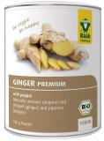 Cumpara ieftin Ghimbir pudra premium bio 100g