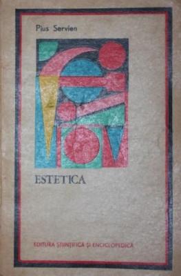ESTETICA - PIUS SERVIEN foto
