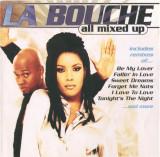 CD - La Bouche – All Mixed Up