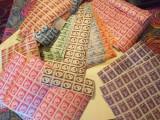 Lot blocuri  1500 timbre Regele Mihai