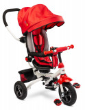 Cumpara ieftin Tricicleta pliabila cu scaun reversibil Toyz WROOM Red