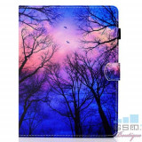 Husa Samsung Huawei Lenovo Tableta 7,0 inch Flip Cu Stand Colorata