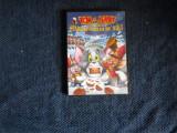dvd tom si jerry povestea spargatorului de nuci
