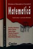 Cumpara ieftin Matematica. Trunchi comun + curriculum diferentiat. Manual pentru clasa a IX-a/Dumitru Savulescu, Marin Chirciu, Stefan Alexa, Nicolae Dragomir, Tudor, Corint