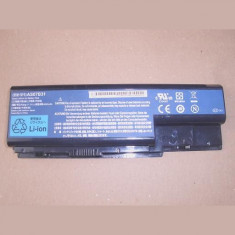 Acumulator Laptop Original Second Hand Acer Aspire 5520 5310 5315 AS07B31 AS07B51