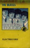 Caseta The Beatles – 1 Beatles~Mania, originala, ELECTRECORD