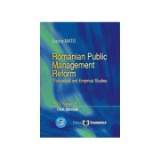 Romanian Public Management Reform. Theoretical and empirical studies. Volume 2. Civil service - Lucica Matei