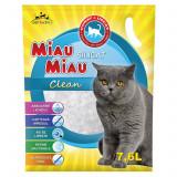 Asternut silicatic, Miau Miau, Clean, 7.6l