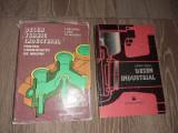 Teoria elasticitatii si introducere, Desen industrial, Desen tehnic industrial