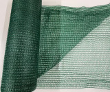 Plasă umbrire verde tratată UV – 40% densitate, Livrare in Toata Tara
