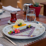 Farfurie intinsa portelan Bonna Odette Olive 30 cm