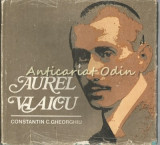 Aurel Vlaicu - Constantin Gheorghiu