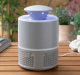 Lampa anti-tantari prin aspirare Kl Twist Home Pest - BellFyd