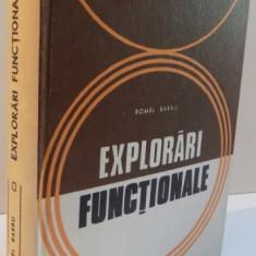 EXPLORARI FUNCTIONALE, 1979