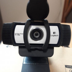 Webcam Logitech C930e Full HD 2019 Videochat, Vlogging