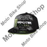 MBS Sapca Fox Flexfit Monster Rc Repl. Tinsel Town, SM, Cod Produs: 01642001037AU
