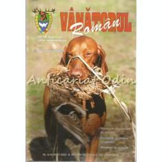 Vanatorul Roman Nr. 8/ August 2002 - AGVPS Romania