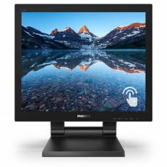 Monitor Philips 172B9T 17 inch 1ms Black