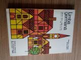 Basilius Abager Manual de Limba germana anul 1 si 2  clasa 5-a si a 6-a