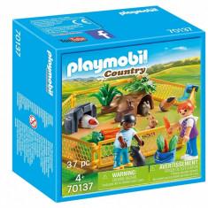 Playmobil Country - Tarc cu animalute